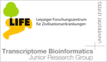 Transcriptome Bioinformatics